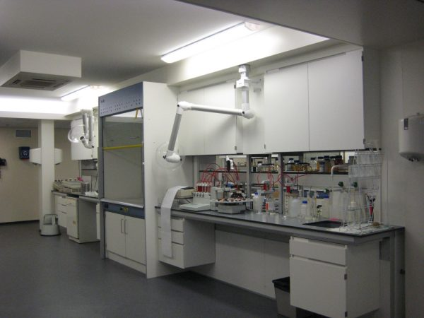 Lab Cimcool