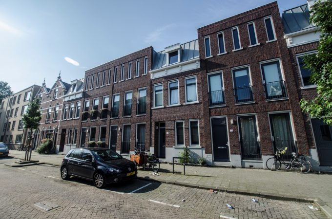Bergstraat Rotterdam