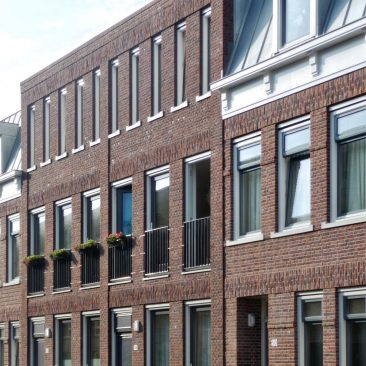 Bergstraat Rotterdam renovatie