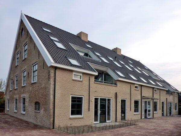 Dyckgraaf Poortugaal transformatie