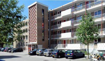 Renovatie Melissantstraat op shortlist Rotterdam Architectuurprijs 2017