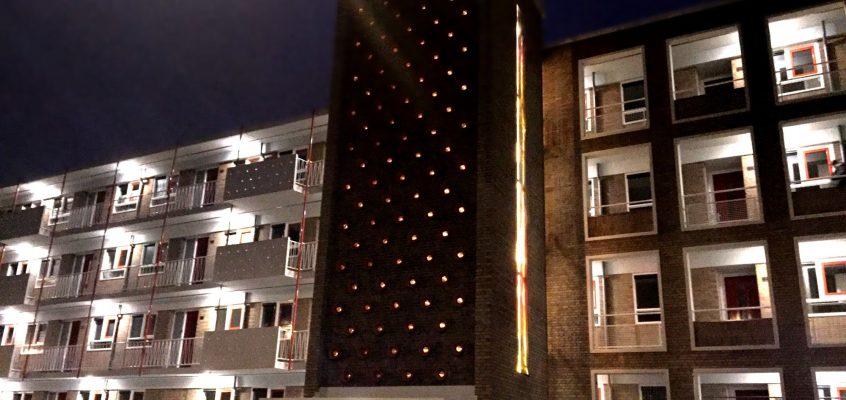 Melisantstraat a3 architecten for Gulden interieur rotterdam