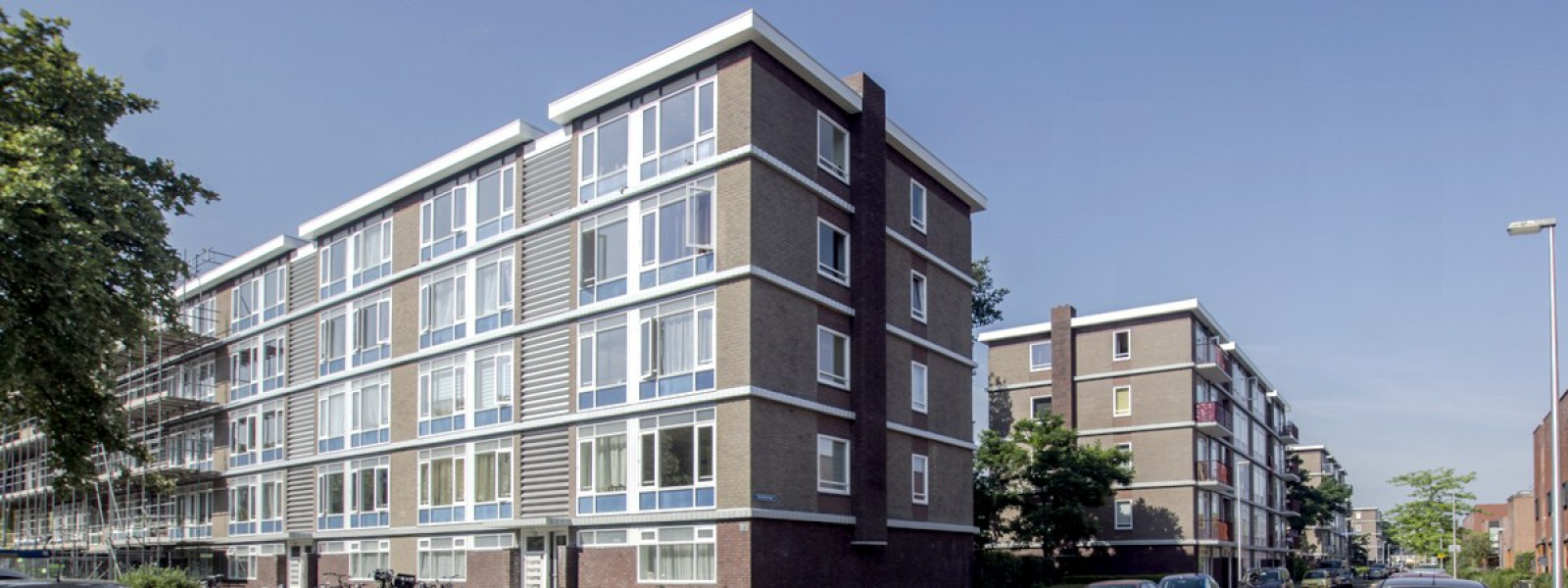 116_Rietveldwoningen Utrecht_