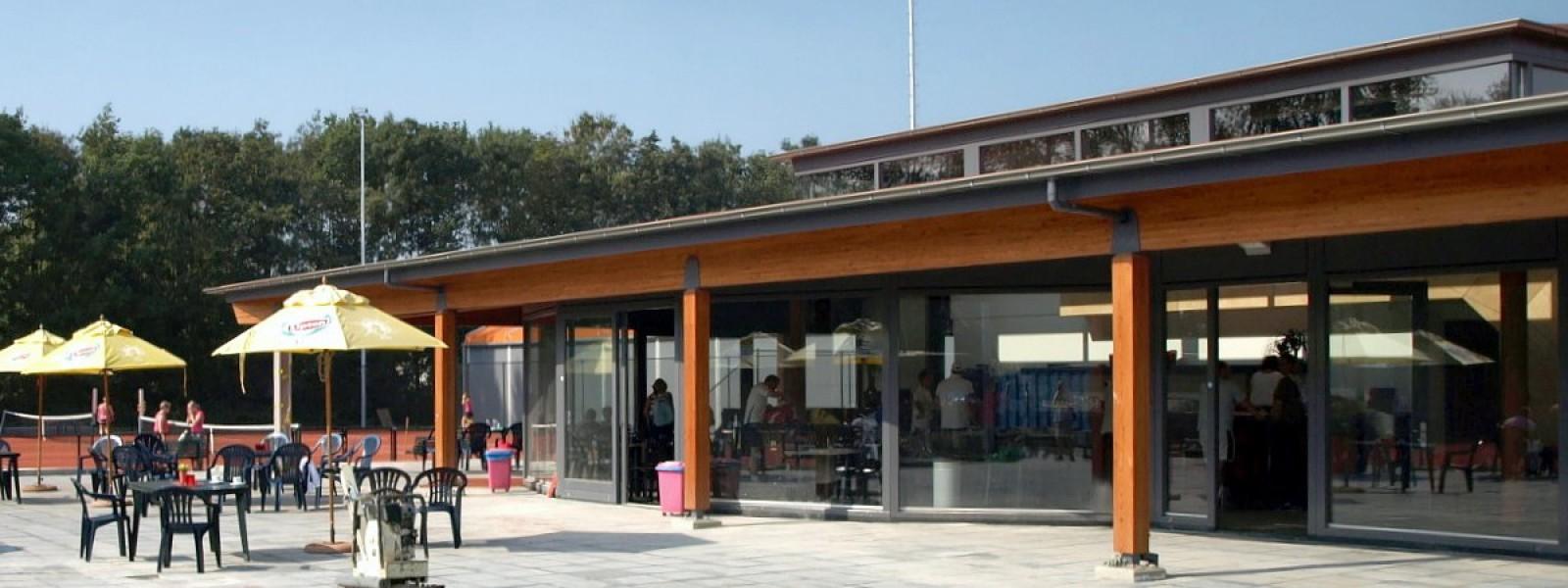 Utiliteit Clubgebouw Schenkel