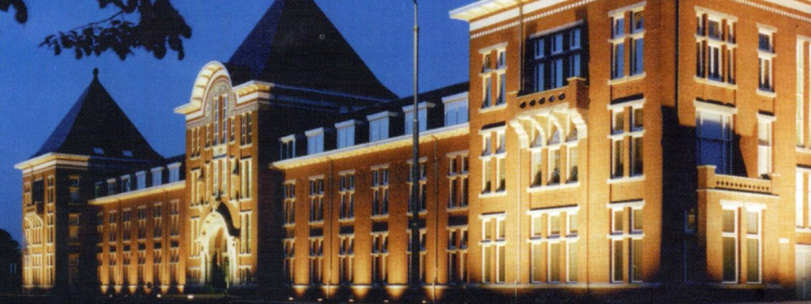Utiliteit FlorijnCollege Breda