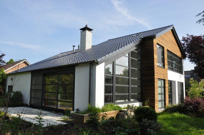 Villa Woonhuis Schroder