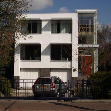 Villa 's Gravenweg