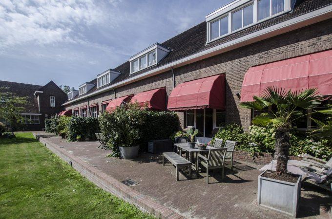 Paulusschool Restauratie