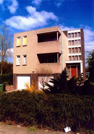 Villa s' Gravenweg