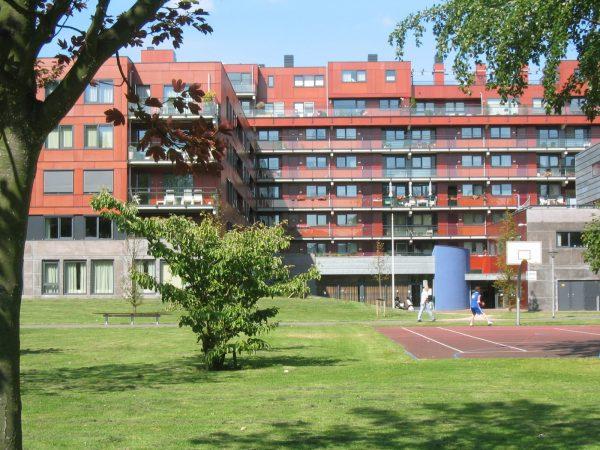 Huisartsenpost Parkhof Maassluis