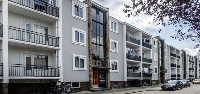 Indieningen nrp gulden feniks a3 architecten for Gulden interieur rotterdam