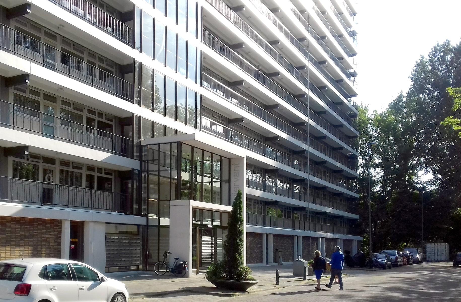 A3 architecten architectuur transformatie renovatie stedenbouw - Architectuur renovatie ...