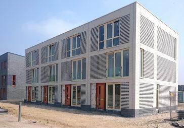 Nieuwbouw ZSW Gouda vordert snel