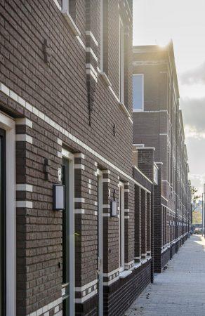 Putsebocht Rotterdam