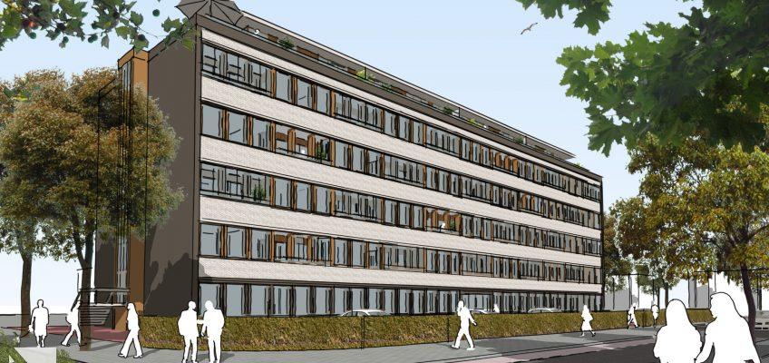 Presentatie kilwijkstraat a3 architecten for Gulden interieur rotterdam