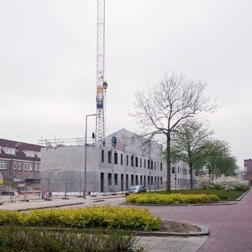 Proefopstelling a3 architecten for Gulden interieur rotterdam
