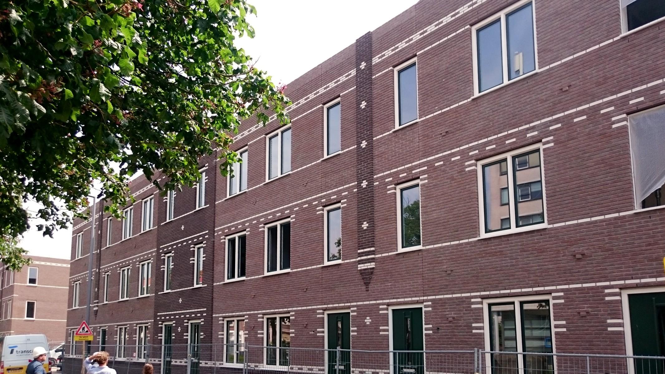 A3 architecten architectuur transformatie renovatie for Gulden interieur rotterdam