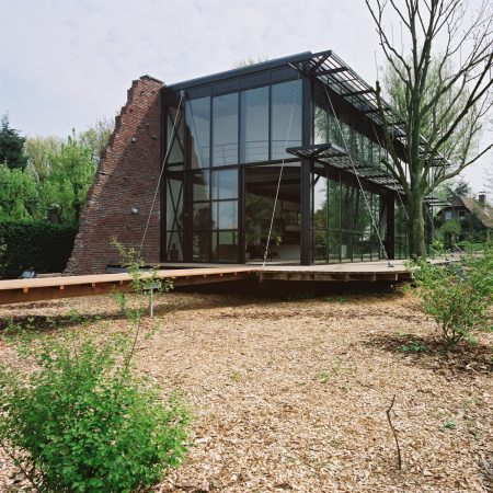 Villa Brehm Coenen