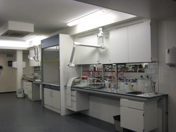 Lab Cimcool