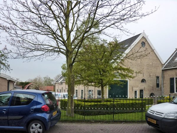 Dyckgraaf Poortugaal transformatie
