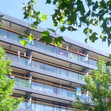 Weegbreeflat Soest renovatie