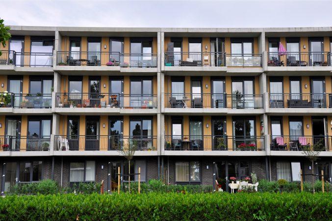 Mendelweg Boskoop renovatie
