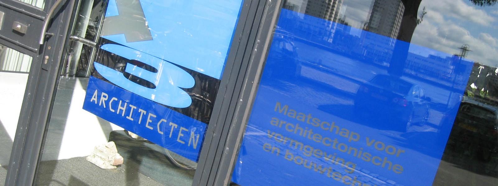 A3 Architecten Rotterdam