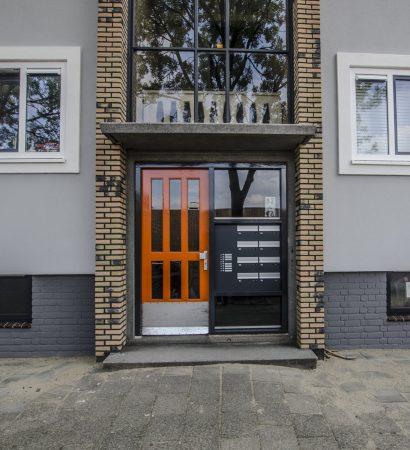 Renovatie Nicolaas Maesstraat e.o.