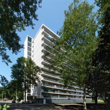 Isabellaland Den Haag Renovatie