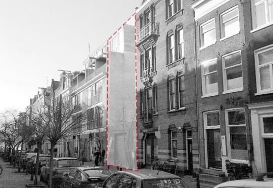 Kerkstraat Amsterdam