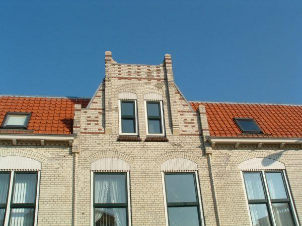 Fahrenheitstraat e.o. Renovatie