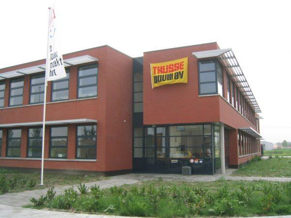 Thijsse Bouw Den Haag