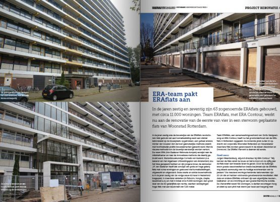 ERA flats aanpak in Bouwwereld April 2017
